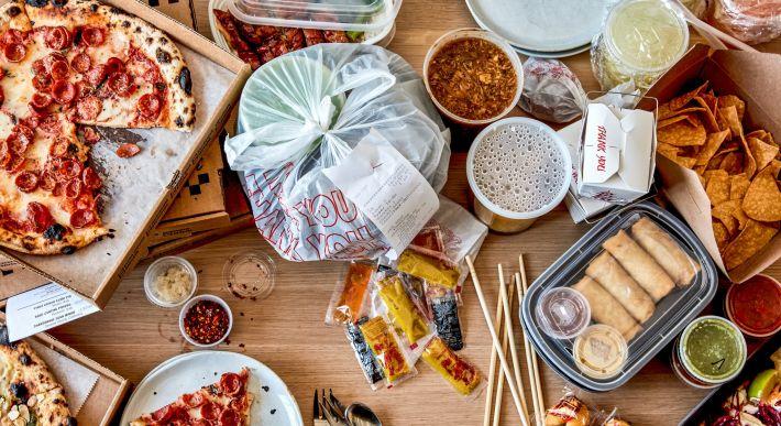 Apoie restaurantes independentes  -  A ideia vem dos Estados Unidos mas vale para o Brasil