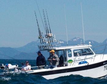 Dicas para escolher seu Barco de Pesca