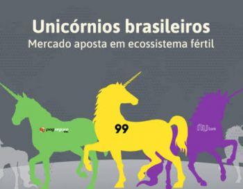 Startup . Quais são os unicórnios brasileiros?