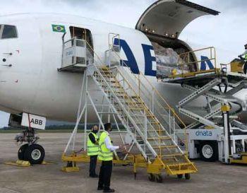 Cargueiro de Florianópolis: agilidade e segurança para importadores