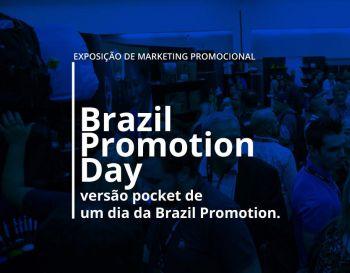 3rd Brazil Promotion Day Vila Olímpia