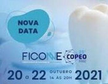COPEO / FICONNE  -  25ª Congresso e Feira de Inovação em Odontologia do Norte e Nordeste.