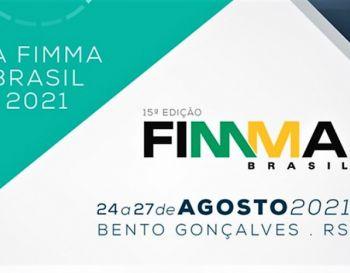 FIMMA BRASIL 2021  -  15ª FIMMA Brasil 2021