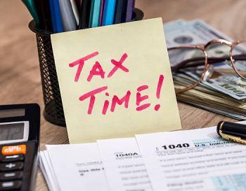 6 Pasos para optimizar la gestión de impuestos de su  companía