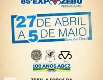 EXPOZEBU  85th Expozebu