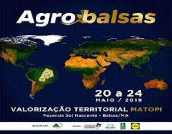 AGROBALSAS  17th Agrobalsas