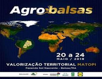 AGROBALSAS  17ª Agrobalsas